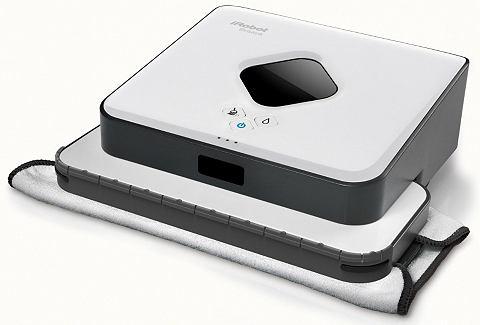 I Robot робот-пылесос Braava 390T beut...