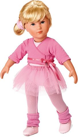 Käthe Kruse кукла »Girl Lar...
