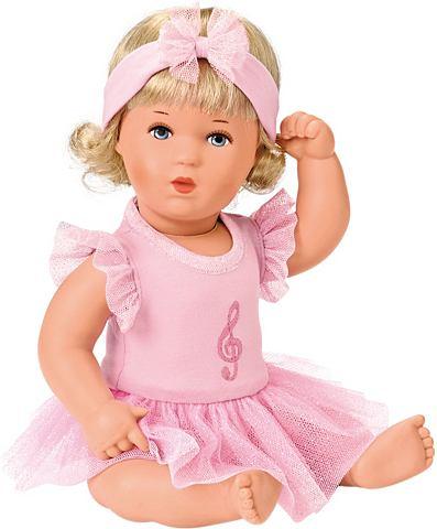 Käthe Kruse кукла »Plansche...