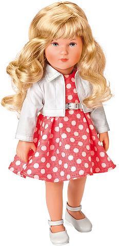 Käthe Kruse кукла »Girl Gis...