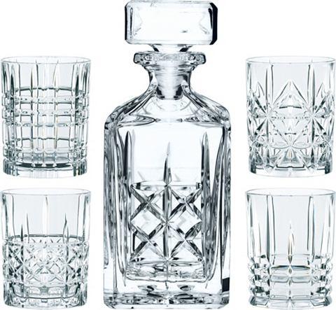 Набор виски 5 частей »Highland&l...