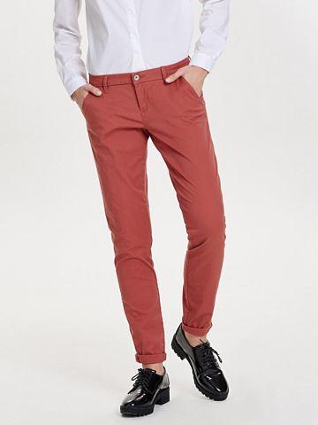 Облегающий low брюки узкие
