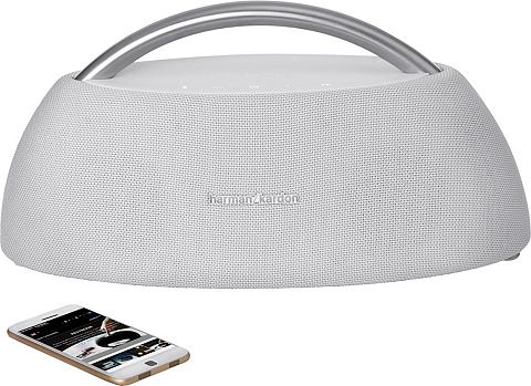 HARMAN/KARDON »Go + Play« Portable-Lauts...