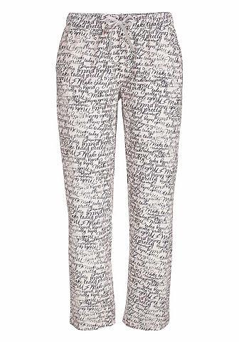 7/8 длины брюки пижамы »Lou&laqu...