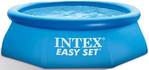Бассейн »Easy Set-Pool«