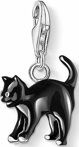 Кулон »Katze 0701-007-11«