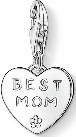 Кулон »BEST MOM 0821-001-12&laqu...