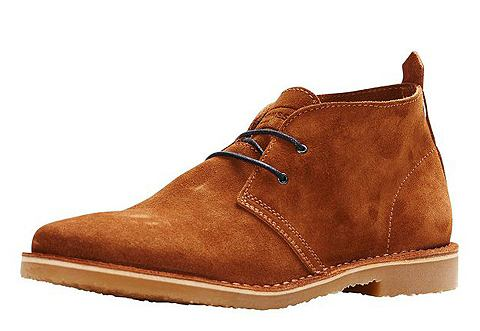 Jack & Jones Wildleder-Desert-Boot...