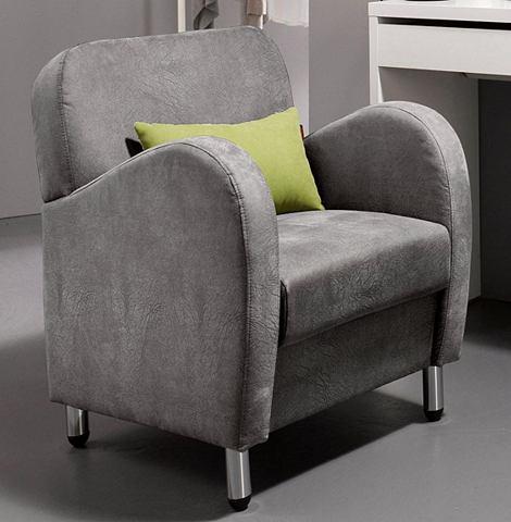 INOSIGN Кресло в в винтажном стиле