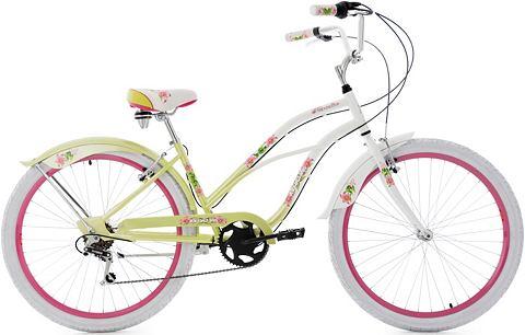 KS CYCLING Cruiser »Paradiso« 6 Gang ...
