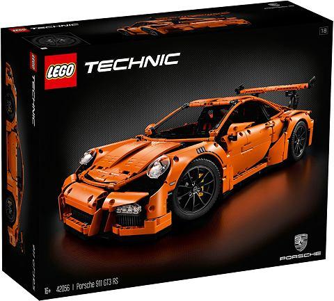 ® Porsche 911 GT3 RS (42056) &raqu...