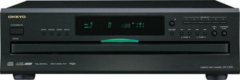 »DX-C390« CD-плеер