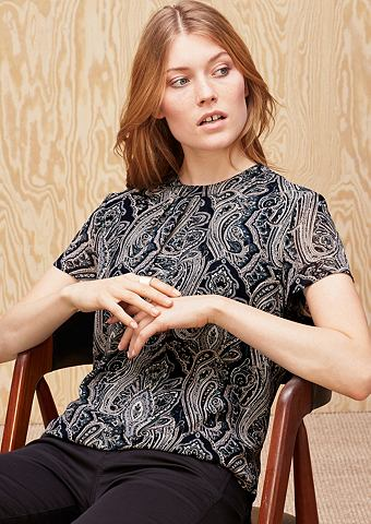 Double слоиствя блузка