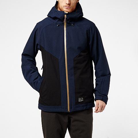 Куртка зимняя »Galaxy II«