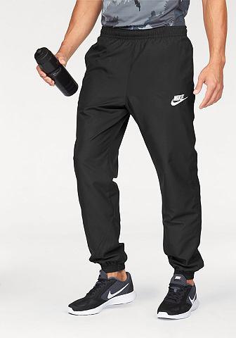 Nike брюки »NSW брюки CUFF WOVEN...