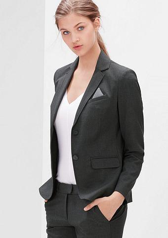 Eleganter пиджак стрейч