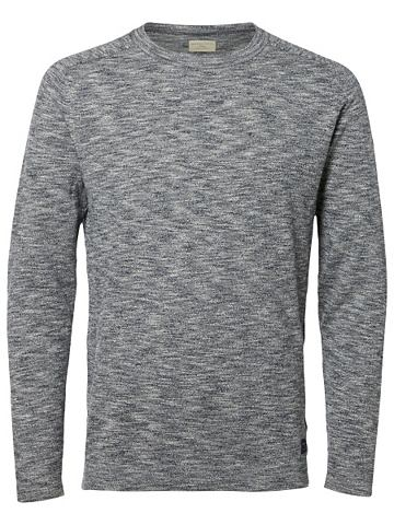 Split-Neck- футболка с длинa &#196...
