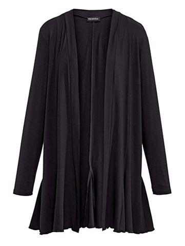 Куртка в удобный Shirtqualität