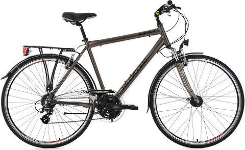 Мужской гибридный велосипед 28 Zoll 24...