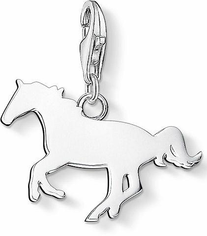 Кулон »Pferd 1106-001-12«
