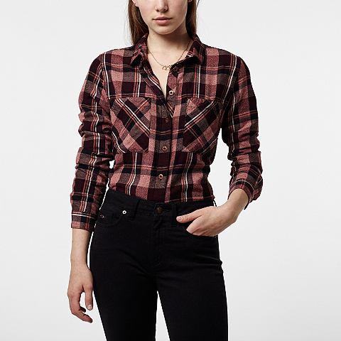 Рубашка »Traveller«