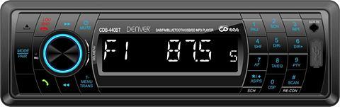 DENVER Автомобильное радио »CDB-440BT m...