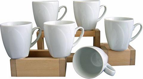 6 чашка кофейная »Celebration&la...