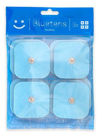 Сменные подушечки »S 12 Bluepack...