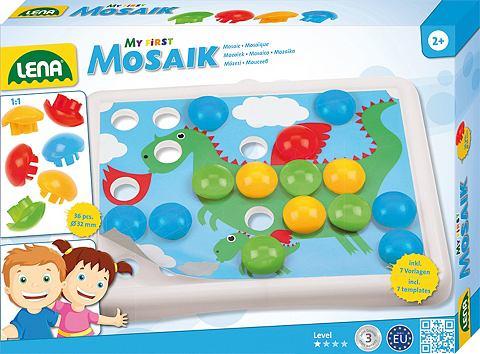 ® Развивающая игрушка - Мозаика &r...