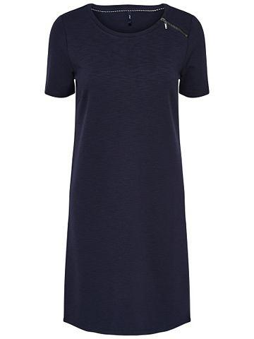 Reißverschlussdetail- платье ...