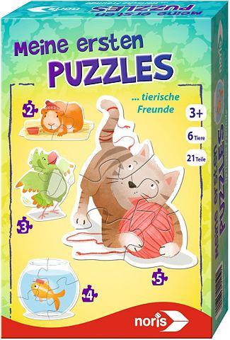 Kinderpuzzle