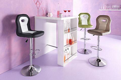 INOSIGN Барный стул (2 единицы