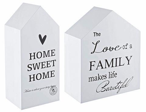 Декорация »Häuser« (2...