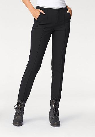 Узкие джинсы »Anna Zip«