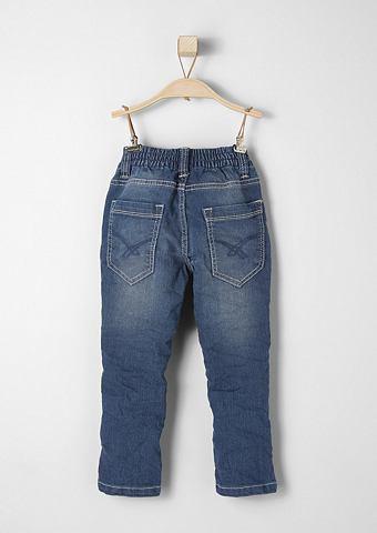 Shawn: эластичный джинсы для Jungen