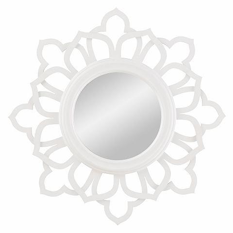 Зеркало с stilvoller Verzierung
