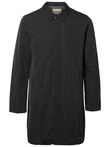 Прямого силуэтa пальто