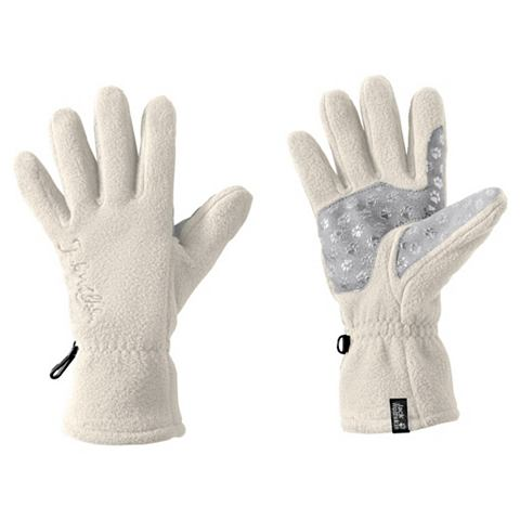 Флисовые перчатки »NANUK PAW пер...