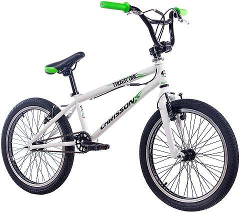 CHRISSON BMX » BMX TRIXER ONE« 20 Z...