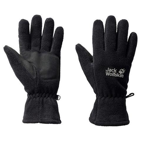 JACK WOLFSKIN Флисовые перчатки »ARTIST GLOVE&...
