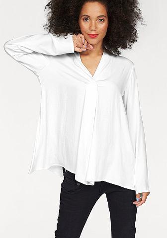 Блузка с длинным рукавом »Nela&l...