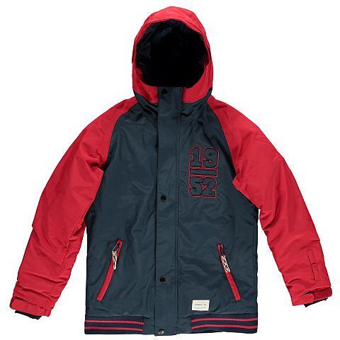 Куртка зимняя »Player«