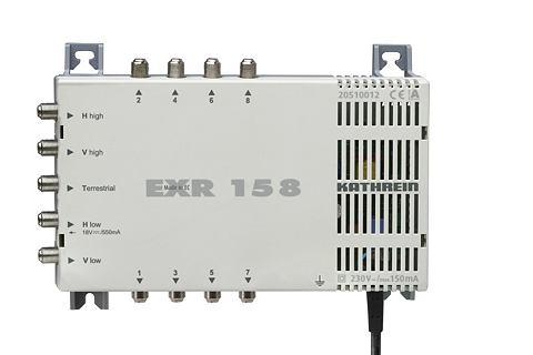 Multischalter 5 на 8 »EXR 158&la...