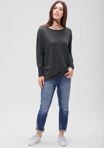 Пуловер с Ziern