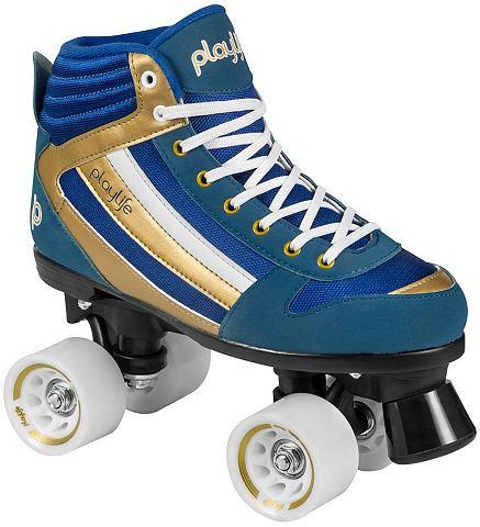 Rollerskates Herren »Groove&laqu...