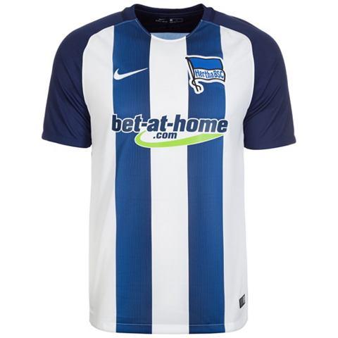 Hertha BSC футболка спортивная Home 20...