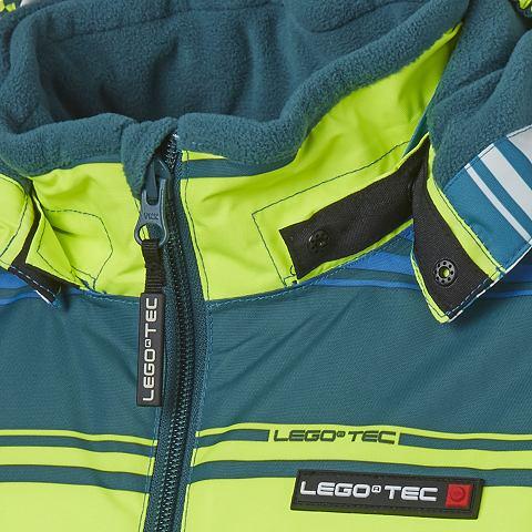 LEGO Wear куртка зимняя 8000mm Wassers...