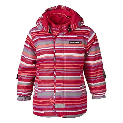 Куртка зимняя 8000mm Wassers