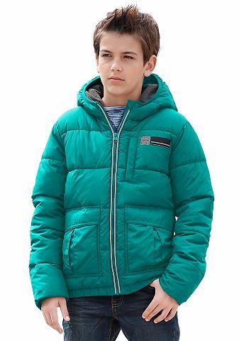 Куртка стеганая для Jungen