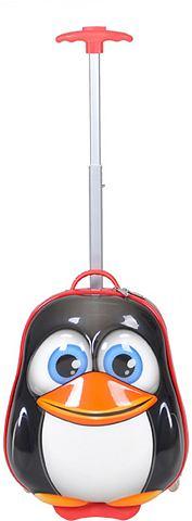 Kinder чемодан на колесиках »Bou...